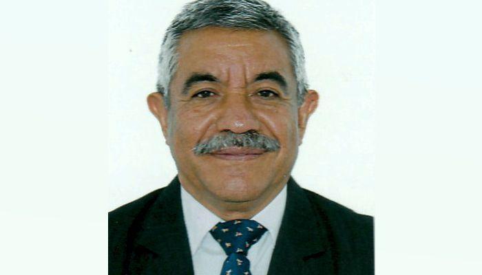 Licenciado Eduardo Solórzano Méndez