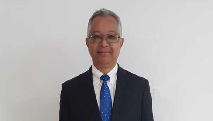 Licenciado José Domingo Valenzuela Herrera