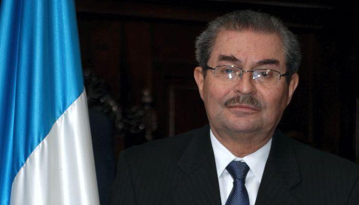 Lic Manuel Villacorta