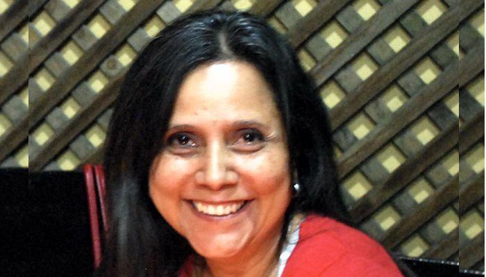 Licenciada Tania Cueto Canet